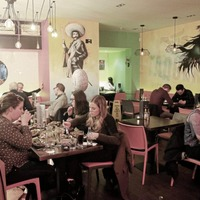 Eating Out: New La Taqueria every bit as good as the original, or most other places
