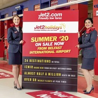 Jet2 adds Izmir to expanded 2020 summer schedule