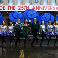 Younger generation stepping into old shoes for Riverdance tour