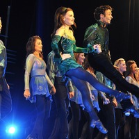 Riverdance composer recalls Eurovision debut: 'The place went mad'