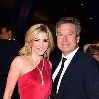 John Torode and Lisa Faulkner to host new weekend cookery show