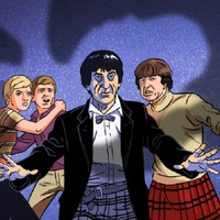 Missing Doctor Who episodes brought back to life with animation