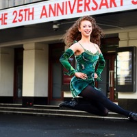 Riverdance in numbers a quarter of a century on