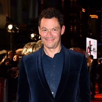 Dominic West: Why I find libraries so sexy