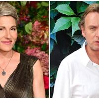 Tamsin Greig and Philip Glenister cast in Julian Fellowes' Belgravia