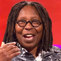 Whoopi Goldberg cheered on return to TV show after pneumonia
