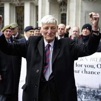 Ex-soldier accused of fatal Troubles shooting seeks jury trial
