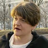 Arlene Foster insists eleventh hour Brexit deal can still be done