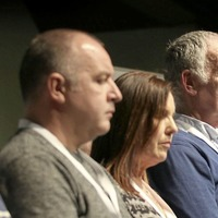 Praise for Bloody Sunday families' dignity and determination