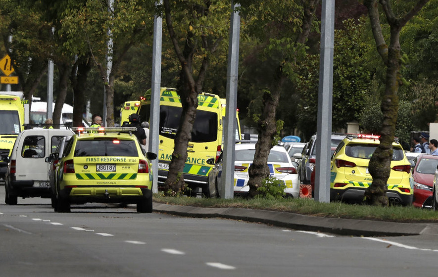 What we know about New Zealand mosque attacks