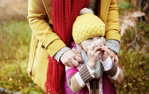 Ask the Expert: How can I get my child to wear a coat without it being a battle?