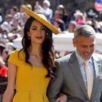 George Clooney: Why I spoke out for my friend Meghan