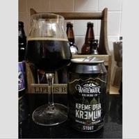 Craft Beer: Krem De La Kremlin a brew you should be Russian out to get