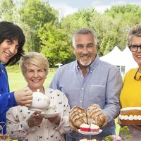 The Great British Bake Off to stay at Channel 4 after delivering ratings gold