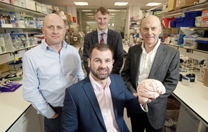£4.6m funding boost set to propel neuroscience to new level