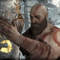 God Of War leads Bafta game award nominations