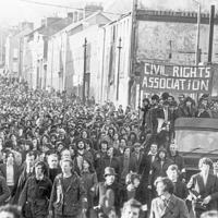 Patrick Murphy: After 47 years, the British government is still covering up for Bloody Sunday