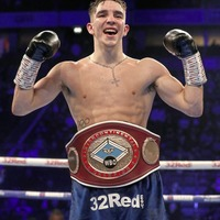 End of the beginning for Michael Conlan as he returns to Madison Square Garden