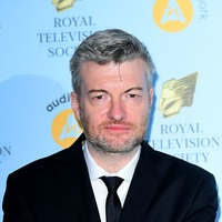 People overlook the humour in Black Mirror, says Charlie Brooker