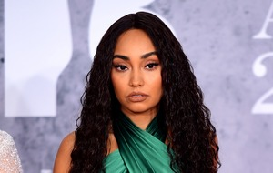 Leigh-Anne Pinnock says Little Mix were told to avoid word 'feminist'