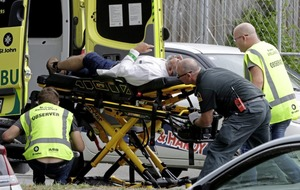 Tom Kelly: Christchurch killings an echo of Troubles murders in places of worship