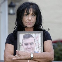 Mother whose son (23) died from suspected overdose urges others to seek help