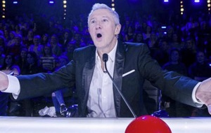 Arts Q&A: Louis Walsh on U2, his dream band line-up and Simon Cowell as god