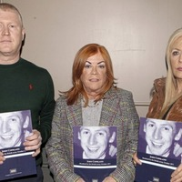 Relatives for Justice publish booklet into British army shooting of John Copeland