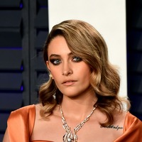 Paris Jackson denies claims she was hospitalised after 'suicide bid'