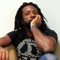 Marlon James says he was desperate to 'drive out the gay' with exorcism