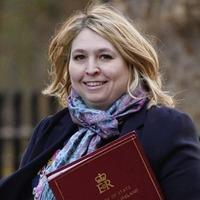 Karen Bradley to meet Northern Ireland same-sex marriage campaigners in London
