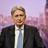 DUP talks about political assurance not funding says Chancellor Philip Hammond