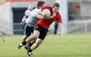 On This Day - March 18, 2012: Carr drives Down to win over Dublin