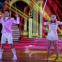 Cliona Hagan into Dancing with the Stars final