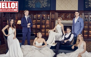 Debut of new Made In Chelsea cast like 'mating of the tigers in India'