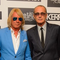 Francis Rossi: Rick Parfitt became a caricature of himself