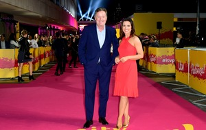 Susanna Reid to Piers Morgan: I'm not your wife!
