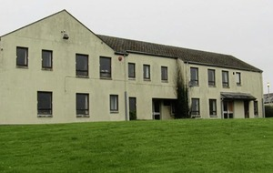 Former Co Antrim children's home site on the market for £350,000