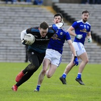 Monaghan scoring power makes the difference as Cavan left looking at the drop