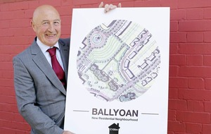 £100m Derry residential development set for planning green light