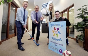 Programme aims to revolutionise physical activity in schools