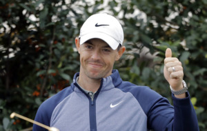 Rory McIlroy's maturity putting him closer to joining golf's all-time greats