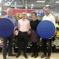 Tesco Centenary Fund to provide £200,000 in Northern Ireland