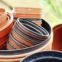 Gardening advice: Five ways to reduce the amount of plastics you use outdoors