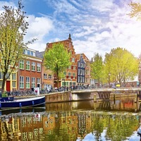 Amsterdam – so Instagrammable, even Rembrandt was painting snapshots