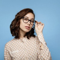 Fashion: Tips from a top stylist on how to pick an eye-catching pair of glasses