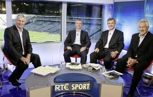 `Patitionist policy' barring northerners from RTÉ competitions