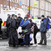 Police make nine St Patrick's Day celebration arrests