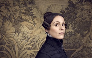 BBC One releases trailer for Gentleman Jack
