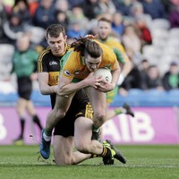 Cahair O'Kane: Club finals need their own window to survive